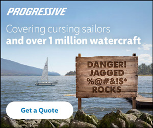 2019 Norwalk 300x250 Progressive boat sailors ad banner